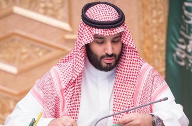 ولي العهد السعودي يتخذ قرار تاريخي