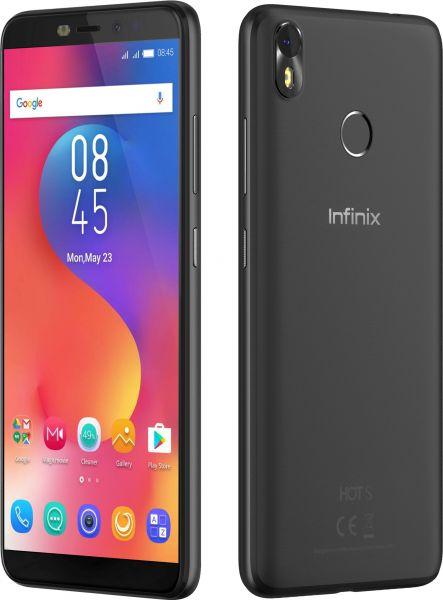 Infinix S3