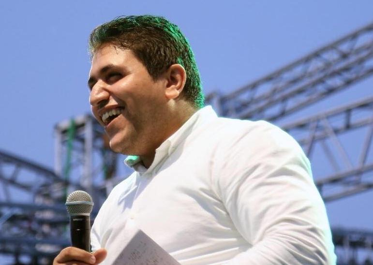 أحمد رأفت يشارك بيومي فؤاد في مسلسل «حشمت في الأبيض»