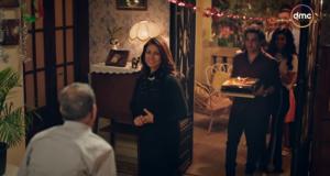 أغنية مسلسل «أبو العروسة»الموسم الثاني لعفاف راضي