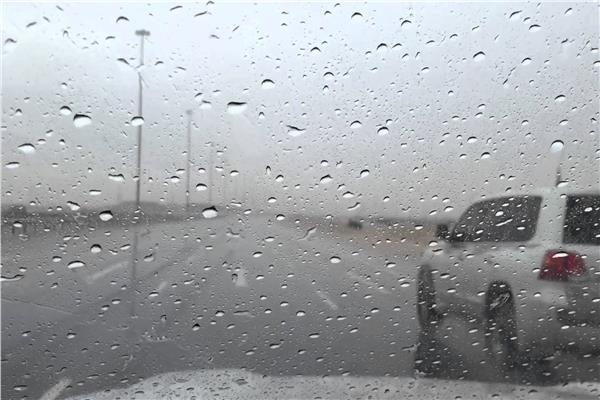 الأرصاد تكشف موعد انتهاء الأمطار وتحسن الطقس