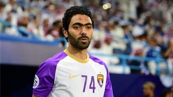 الأهلي يصدر بيانا رسميا بشأن صفقة حسين الشحات