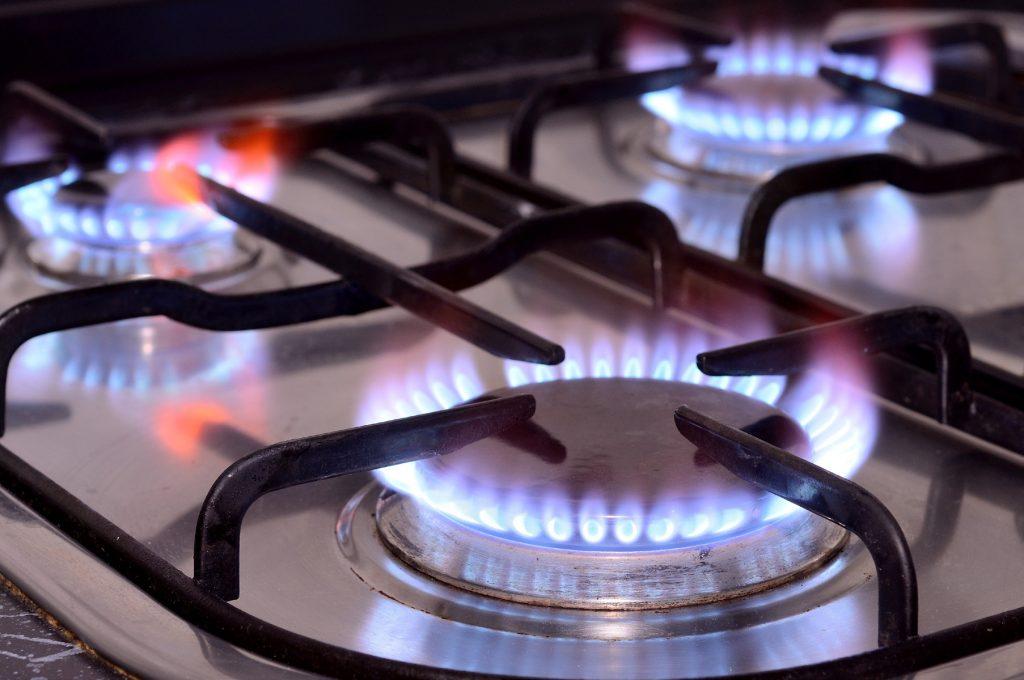 توصيل الغاز للمنازل