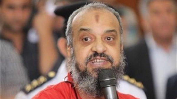 البلتاجي يسخر من المحكمة أثناء سماع شهادة مبارك