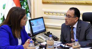 الحكومة توافق على ضم موظفي الصناديق الخاصة للموازنة العامة