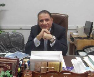 الدكتور ظريف حسين