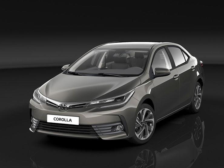 السيارة الأكثر مبيعًا بالعالم 2018 متاحة في مصر