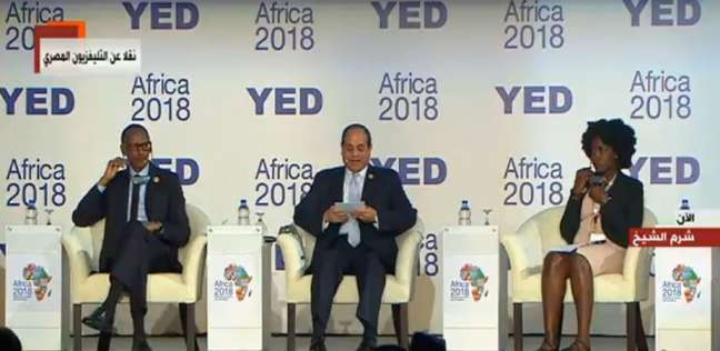 السيسي يعلن تدريب 10 آلاف شاب مصري وإفريقي كمطوري ألعاب