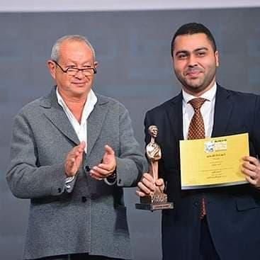 الشاعر أحمد عثمان ابن الشرقية يفوز بجائزة أحمد فؤاد نجم