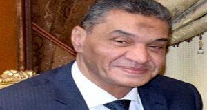 اللواء جرير مصطفى مديراً لأمن الشرقية
