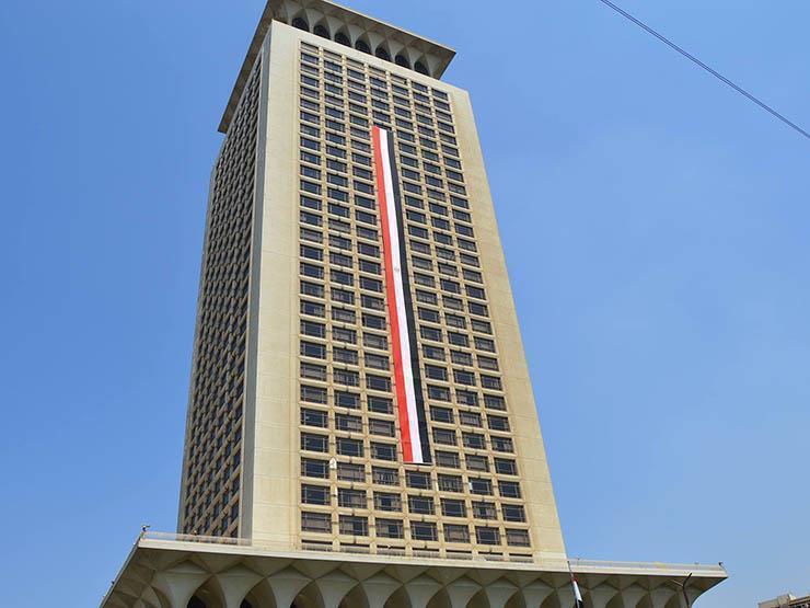 بيان من وزارة الخارجية بشأن مصريين تحتجزهم إيران