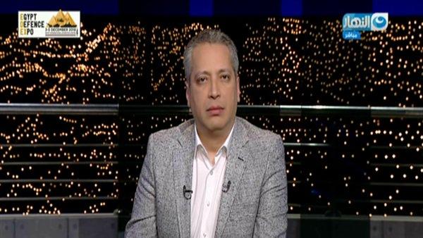 تامر أمين يصف محمود الخطيب بعد أزمة الأهلي