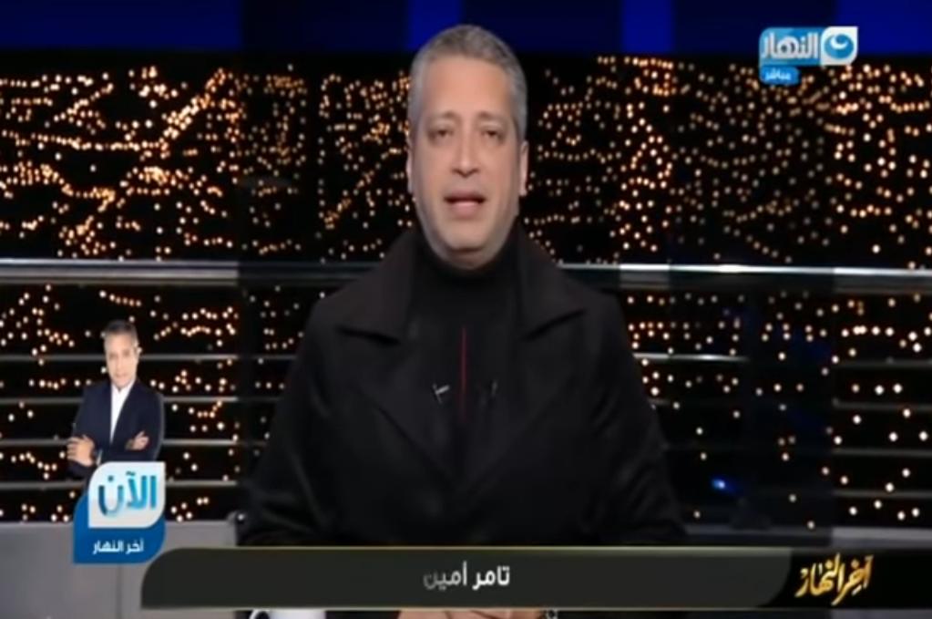 تامر أمين يعلق على صور محمد صلاح المثيرة للجدل