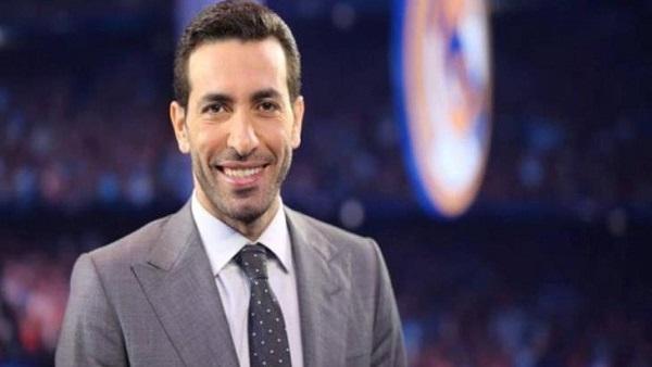 تصريح مفاجئ من صفقة الأهلي الجديدة عن أبو تريكة