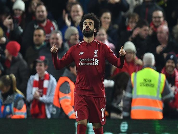 تعليق محمد صلاح بعد الفوز بجائزة أفضل لاعب أفريقي