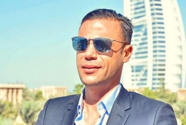 تفاصيل الحالة الصحية لمحمد عادل إمام بعد إصابته في تصوير