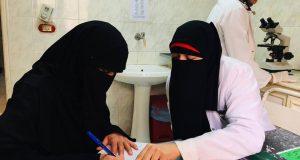 توافد أهالي الجلايلة بالإبراهيمية بحملة القضاء علي الطفيليات