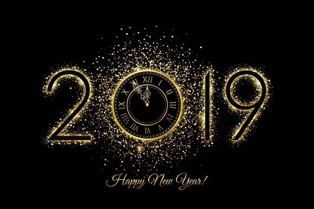 أحلي صور رأس السنة جديدة 2019