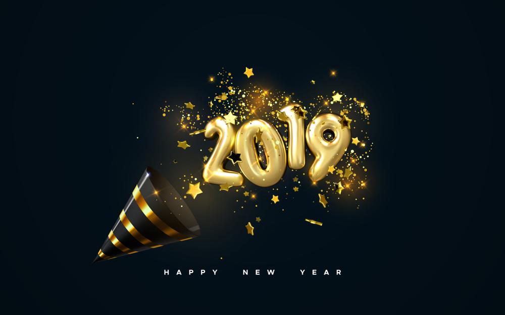 3ea3e141f أجمل رسائل و صور تهنئة رأس السنة 2019 | الشرقية توداي
