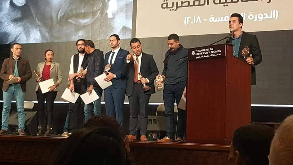 جائزة أحمد فؤاد نجم يفوز بها ثلاث شعراء من الشرقية