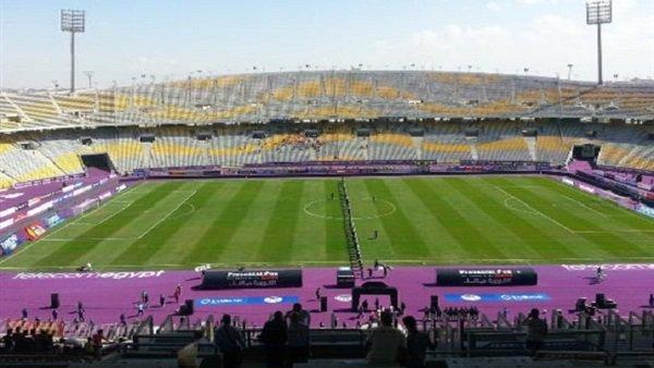 حقيقة إلغاء مباراة الزمالك والمصري بعد منع الجمهور
