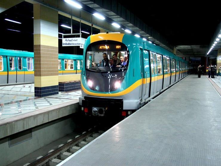 حقيقة تحريك أسعار تذاكر المترو مع تشغيل المحطات الجديدة