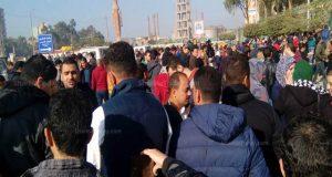 حقيقة وفاة طالب في مشاجرة بجامعة الزقازيق