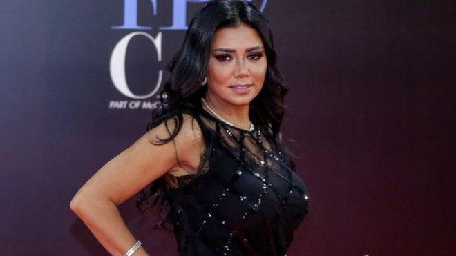 رانيا يوسف تثير أزمة مع وائل الإبراشي