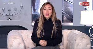 ريهام سعيد تكشف عن سر شخصي لجماهيرها