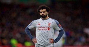 محمد صلاح أفضل لاعب في الدوري الإنجليزي