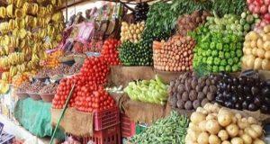 شعبة الخضراوات تكشف أسعار الطماطم والبطاطس