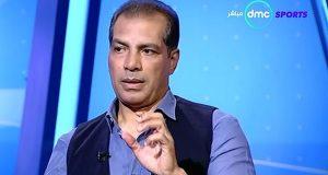 علاء ميهوب يستقيل من رئاسة اللجنة الفنية في الأهلي