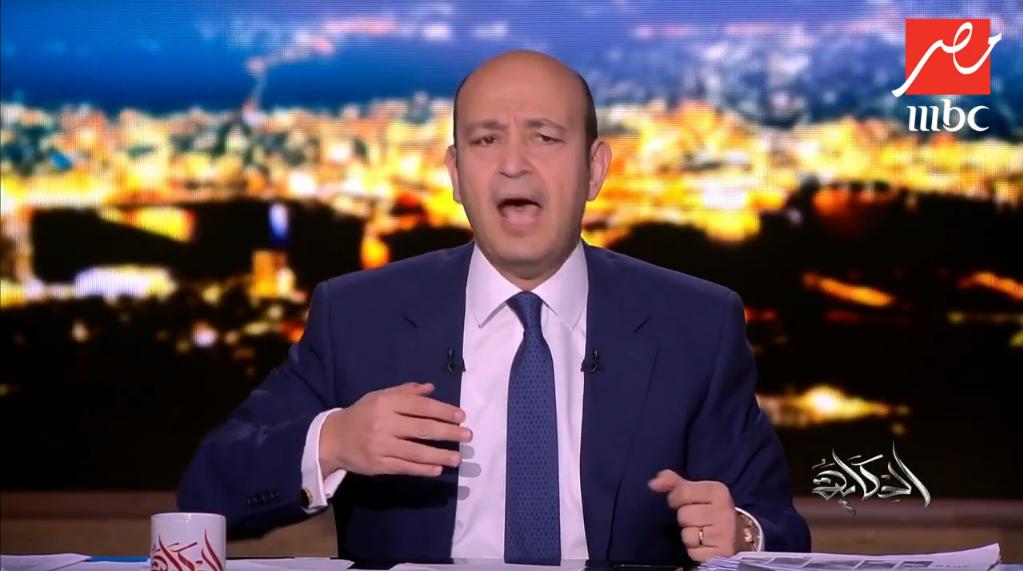 عمرو أديب لوزير التعليم هنفضل في دولة الهشتكة