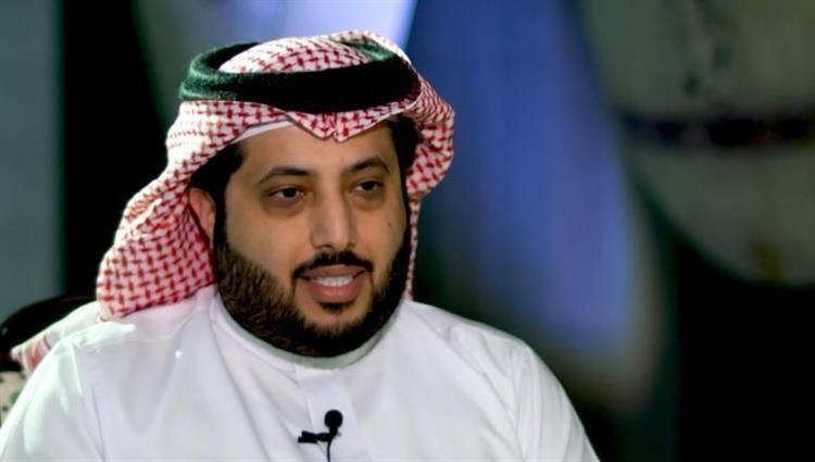 فرج عامر يوجه رسالة لتركي آل الشيخ
