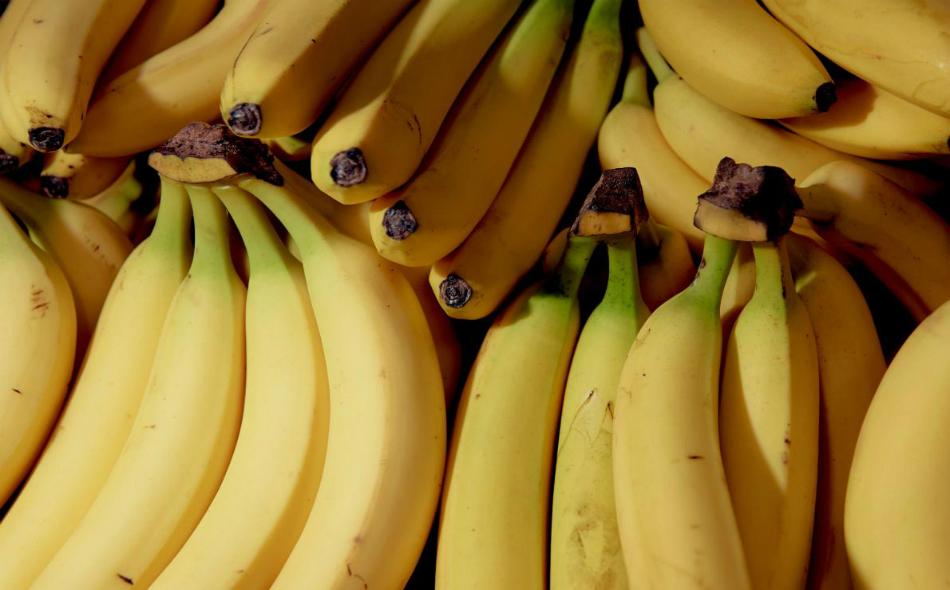 فوائد لا تعرفها تستفيد بها عند تناولك الموز