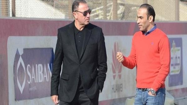 محمود الخطيب يتفق على اسم مدرب الأهلي الجديد