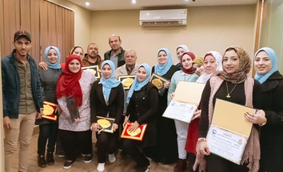 مستقبل وطن يسلم 1000 شهادة لشباب وقيادات الحزب بالشرقية