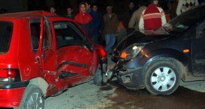 مصرع مساعد مدير أمن المنيا في حادث سير