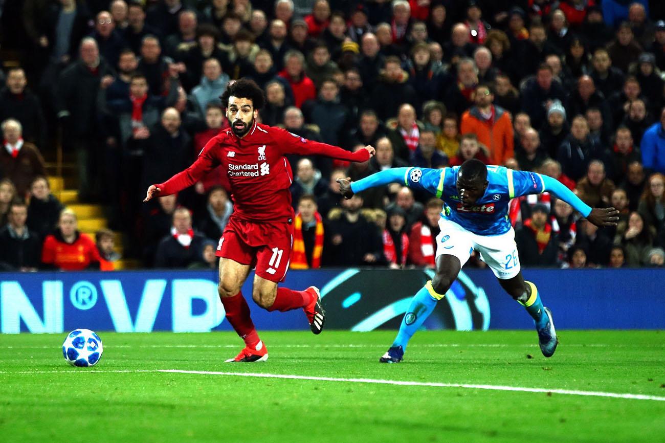 مواجهات مثيرة تنتظر ليفربول بدوري الأبطال