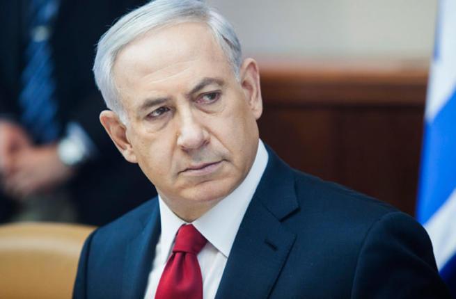 نجاة رئيس الوزراء الإسرائيلي من محاولة اغتيال