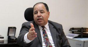 وزير المالية يكشف حقيقة زيادة سعر الدولار الجمركي