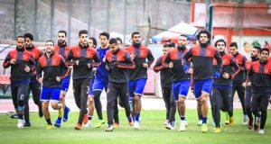 7 لاعبين يطلبون حسم مصيرهم مع الأهلى
