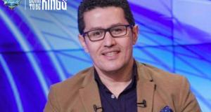 أحمد عفيفي متحدثاً رسمياً لنادي بيراميدز