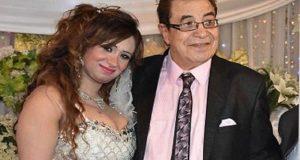 أرملة سعيد طرابيك تكشف حقيقة زواجها من أحمد بدير