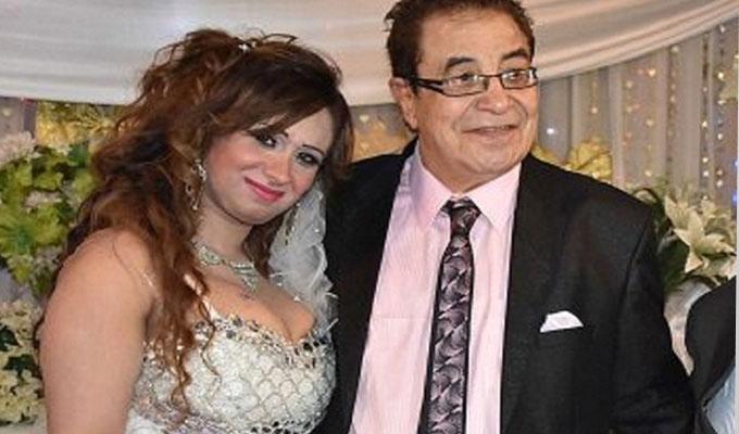 أرملة سعيد طرابيك تكشف حقيقة زواجها من أحمد بدير   الشرقية توداي