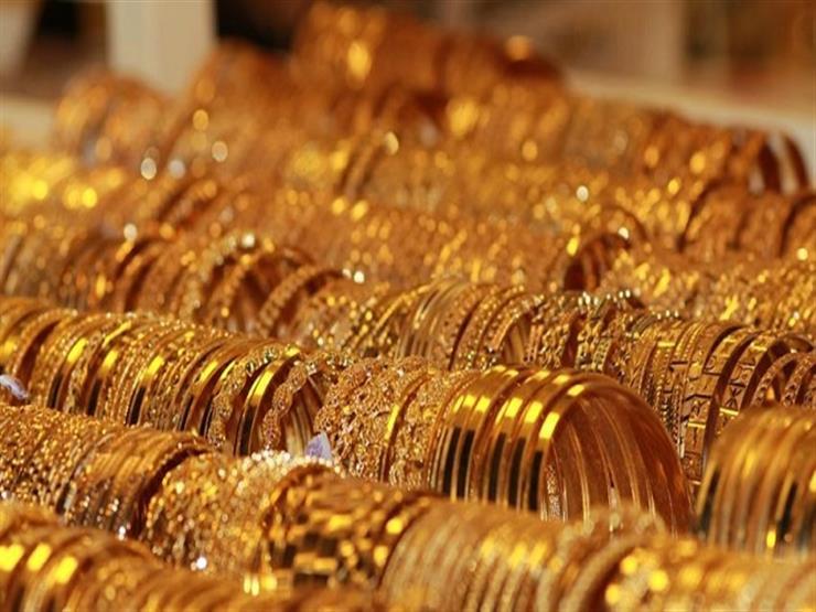أسعار الذهب اليوم 2 أبريل
