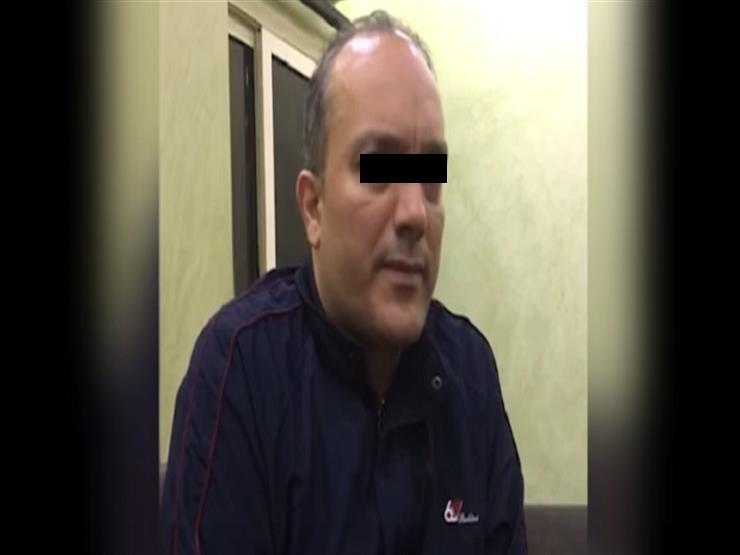اعترافات المتهم بذبح زوجته وأطفاله بكفر الشيخ.. فيديو