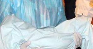 اعترافات ربة منزل ذبحت ابنها بسلاح أبيض داخل فندق
