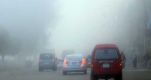 الأرصاد الجوية توجه رسالة لسائقي السيارات