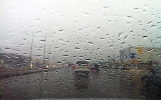 الأرصاد تحذر سكان هذه المناطق.. أمطار رعدية وبرودة شديدة   الشرقية توداي